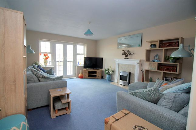 Living Room of Anchor Close, Shoreham-By-Sea BN43