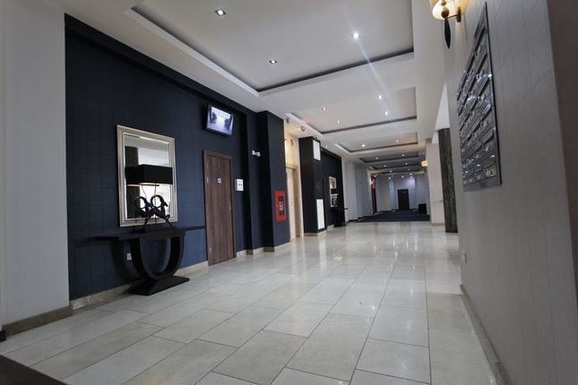 Thumbnail Flat for sale in Academy Court, - 2 Bed, 2 Bath Apartment