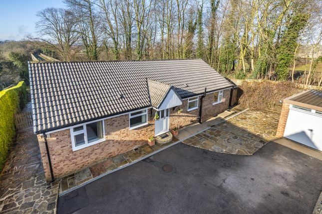 3 bed detached bungalow for sale in Heather Way, Tadcaster LS24