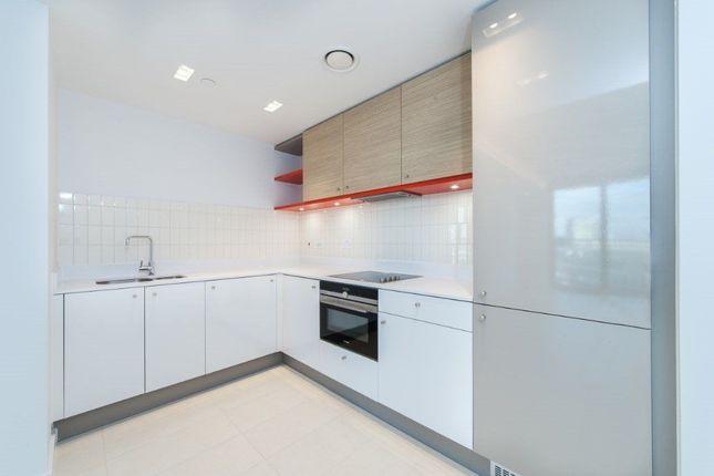Thumbnail Flat to rent in Hoola Building, Royal Docks