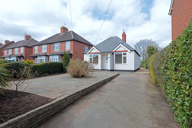 Thumbnail Bungalow for sale in Washford Road, Shrewsbury