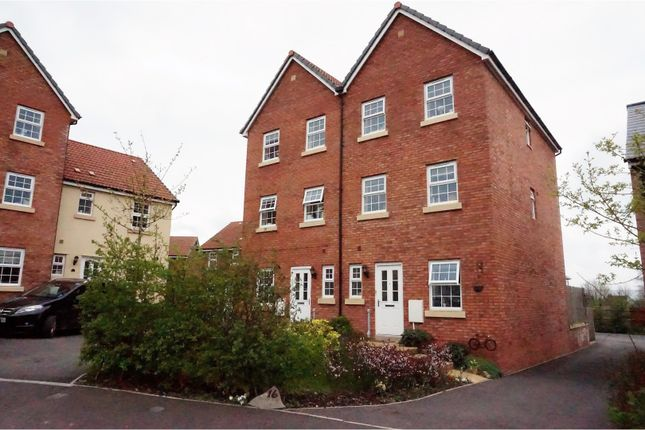 Thumbnail Semi-detached house for sale in Roys Place, Taunton