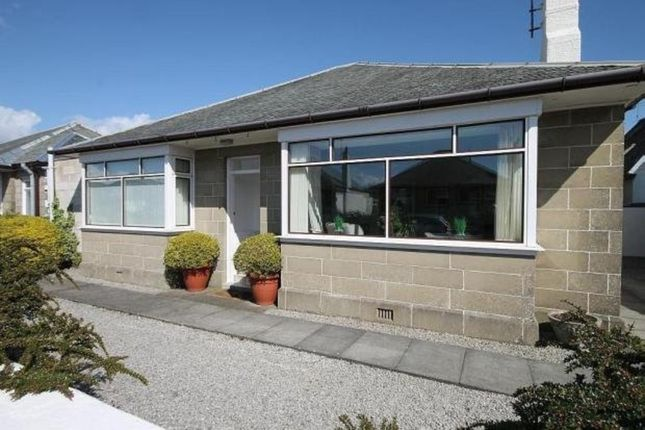 Thumbnail Detached house to rent in Clarke Avenue, Ayr