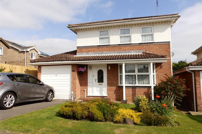 Thumbnail Detached house for sale in Oaklands, Westham, Pevensey