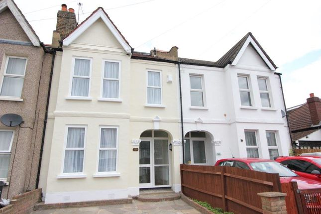 Thumbnail Terraced house for sale in Harrington Road, South Norwood