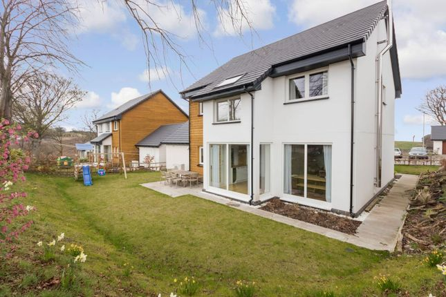 Thumbnail Detached house for sale in 7 Spittal Gardens, Lasswade, Loanhead EH209Tg