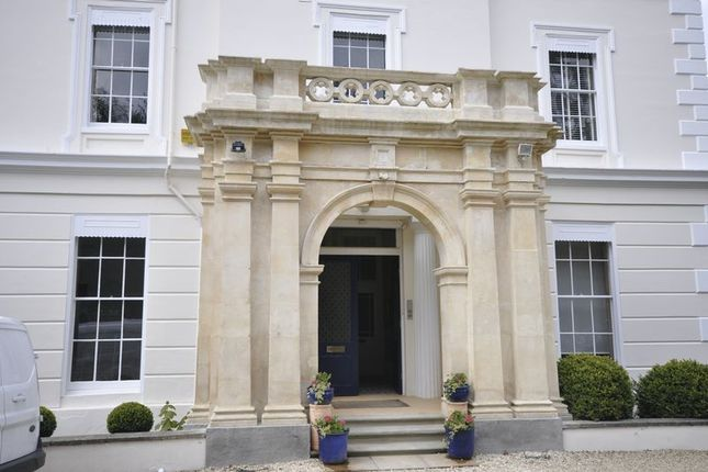Thumbnail Flat to rent in Redesdale House, Flat 6 85, The Park, Cheltenham