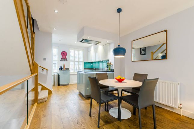 Thumbnail Property for sale in Rotherhithe Street, Rotherhithe