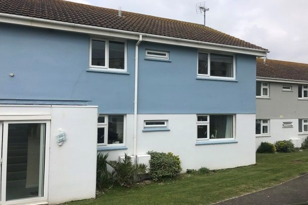 Thumbnail Property to rent in Camullas Way, Newquay