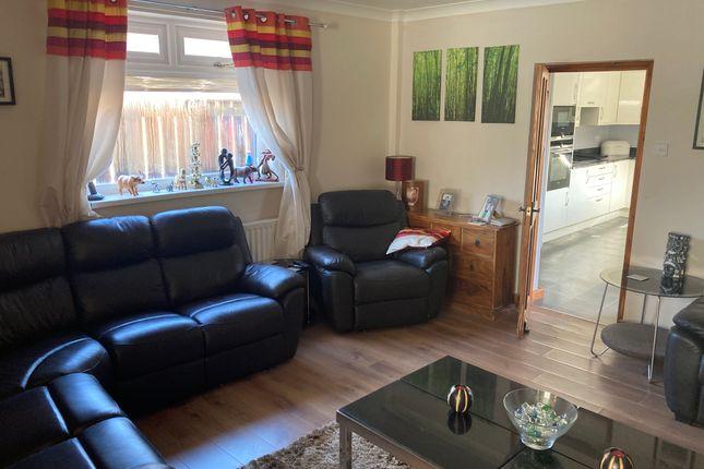 4 bed semi-detached house for sale in Moorhouse Farm Cottages, Moorhouse Lane, Ashington NE63