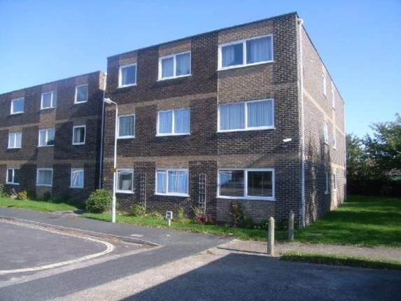 Thumbnail Flat for sale in 50 Rails Lane, Hayling Island, Hampshire