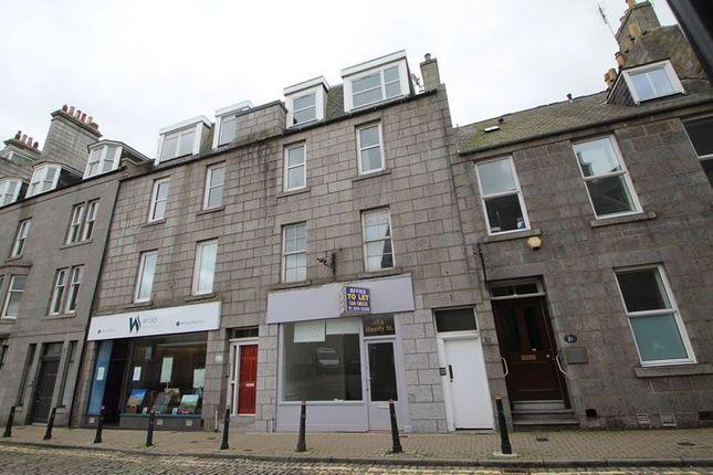 15 Tfr, Huntly Street, Aberdeen AB101Tj AB10