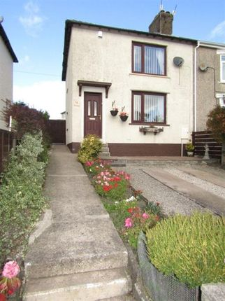 Thumbnail Terraced house to rent in South View Road, Whitehaven, Cumbria