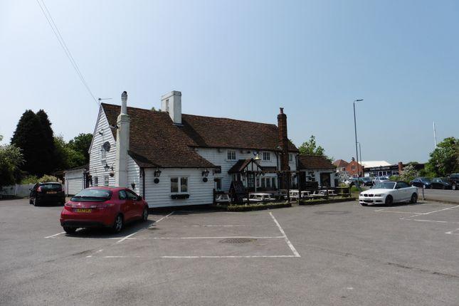Thumbnail Pub/bar for sale in Leaves Green Road, Keston