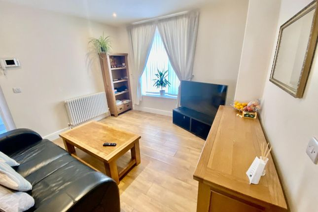 Thumbnail Flat to rent in Fishponds Road, Fishponds, Bristol