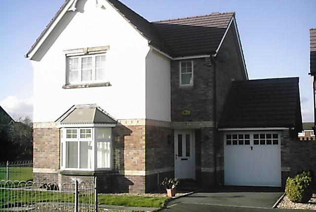 Thumbnail Detached house to rent in Cloisters Walk, Baglan Moors