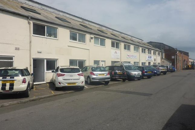 Thumbnail Light industrial to let in Unit 1, Lansdown Industrial Estate, Gloucester Road, Cheltenham, Gloucestershire