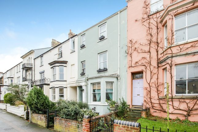 Thumbnail Flat for sale in Iffley Road, Oxford