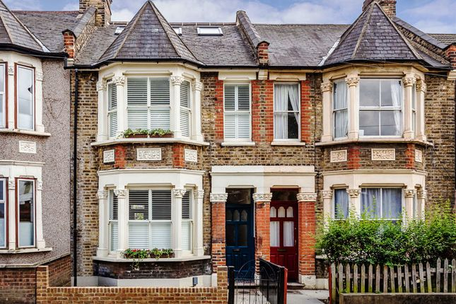 Thumbnail Terraced house for sale in Chesterfield Road, Leyton