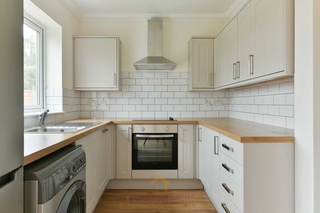 Thumbnail Semi-detached house to rent in Ewell By Pass, Ewell, Epsom