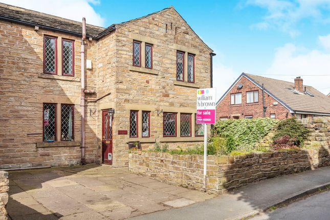 Property for sale in Scopsley Lane, Whitley, Dewsbury