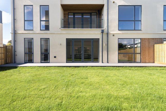 Thumbnail Flat for sale in 3 Granville Court, Granville Road, Bath