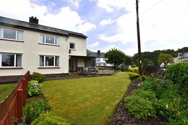 Thumbnail Semi-detached house for sale in Wades Road, Kinlochleven
