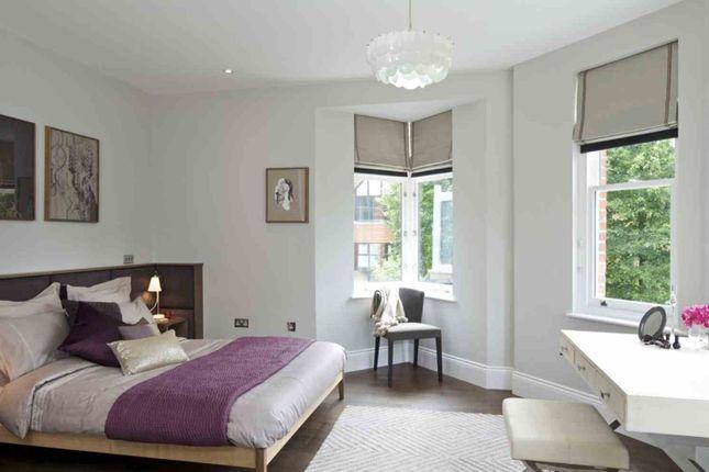 Mattock Lane London W5 6 Bedroom Detached House For Sale