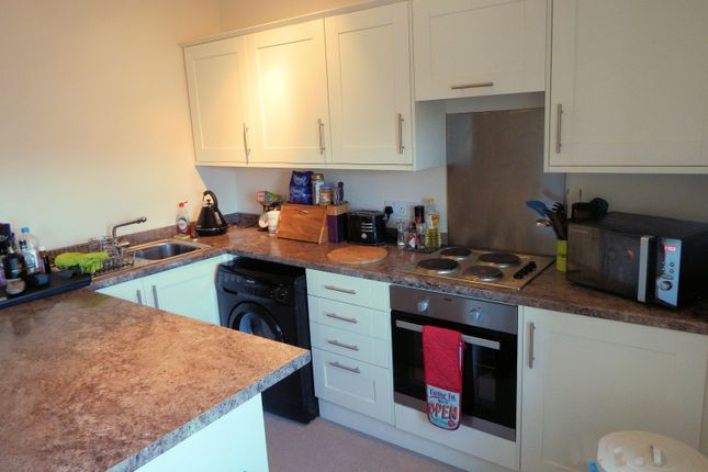 Thumbnail Flat to rent in Central Buildings, Penrith