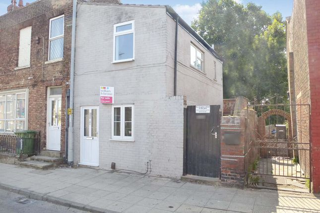 Thumbnail Semi-detached house for sale in Norwich Road, Wisbech