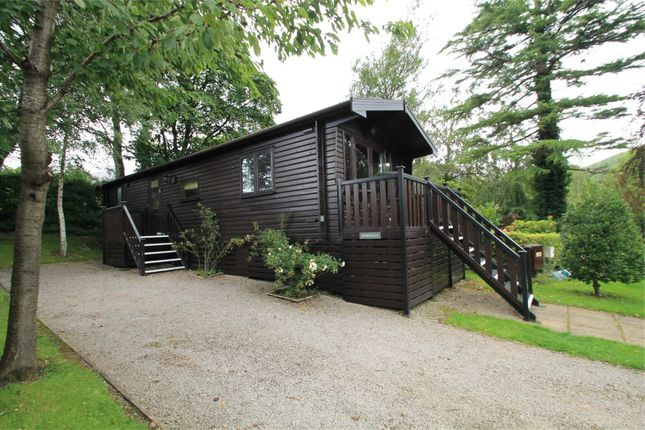 Thumbnail Property for sale in 5 Burnside Park, Underskiddaw, Keswick