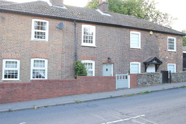 Thumbnail Terraced house to rent in Bedmond Hill, Pimlico, Hemel Hempstead