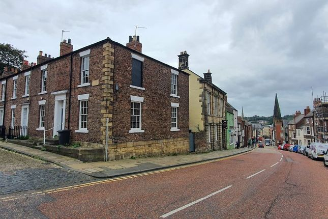 2 bed flat to rent in Claypath, Durham DH1