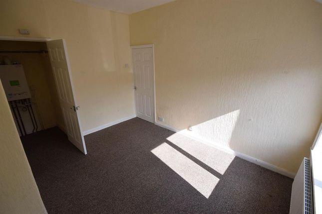 Second Bedroom of Raby Avenue, Easington, County Durham SR8