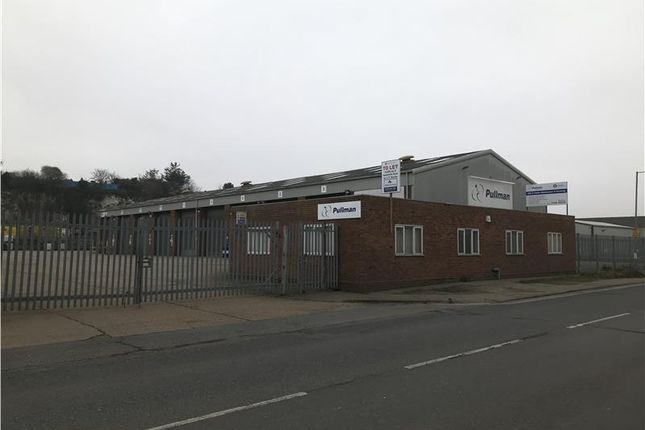 Thumbnail Light industrial to let in Former Pullman Site, Motherwell Way, West Thurrock, Grays, Essex