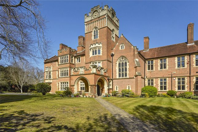 Thumbnail Detached house for sale in Oldfield Wood, Woking, Surrey
