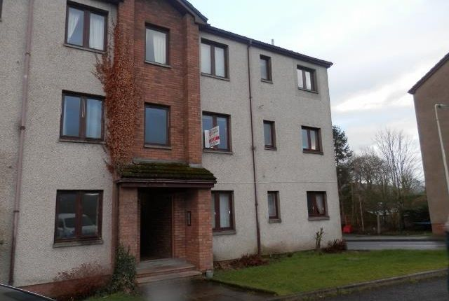 Thumbnail Flat to rent in Ruthven Park, Auchterarder