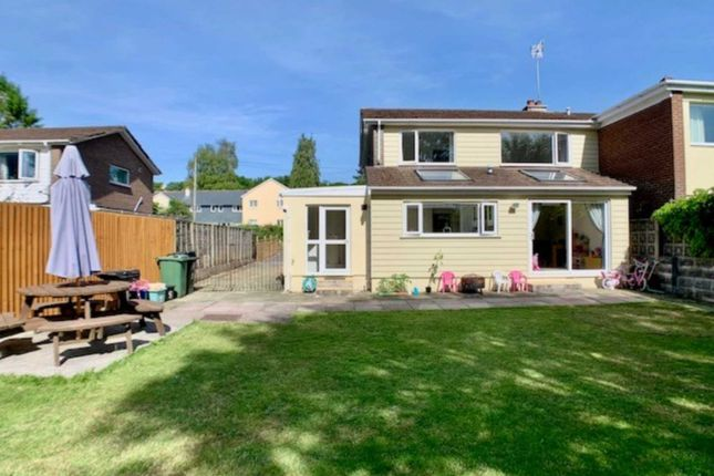 3 bed semi-detached house for sale in Jordan Meadow, Ashburton TQ13