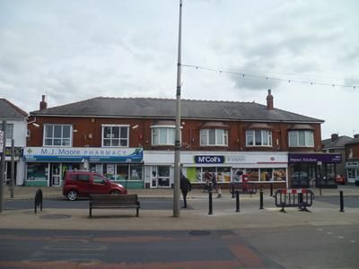Thumbnail Commercial property for sale in 37, 39/43, 45/47, Westcliffe Drive, Blackpool, Lancashire