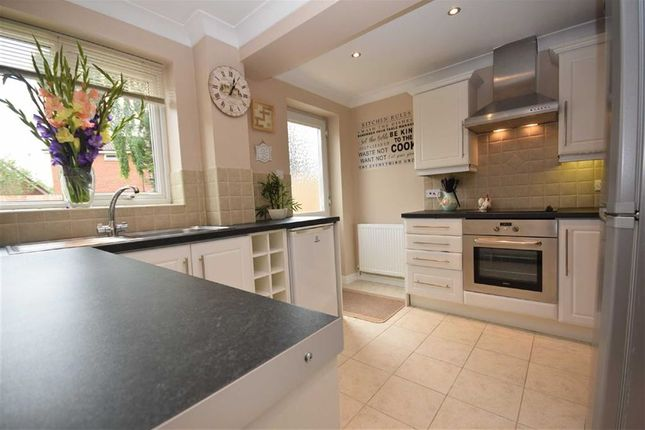 3 bed detached house for sale in Riverway Close, Lostock Hall, Preston, Lancashire
