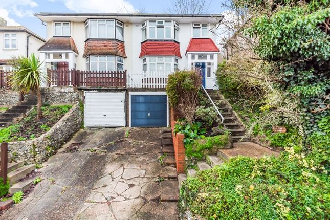 Semi-detached house for sale in Northwood Avenue, Purley