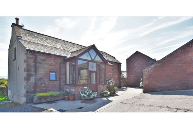 5 bed barn conversion for sale in St Bees Road, Sandwith, Whitehaven CA28