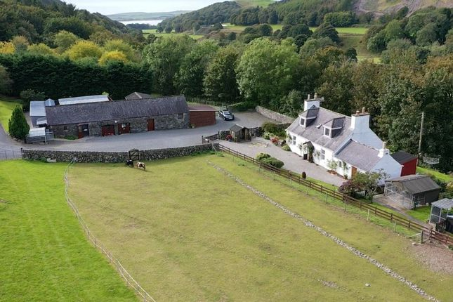 Thumbnail Property for sale in Haggstone Cottage And Boarding Kennels, Glenapp, Ballantrae