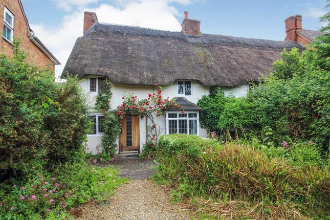 Thumbnail Semi-detached house for sale in Banbury Road, Ettington, Stratford-Upon-Avon