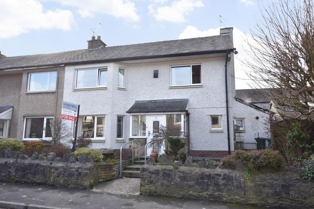 3 bed semi-detached house for sale in Brownlow Street, Clitheroe BB7