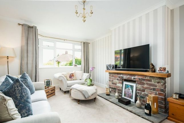 Thumbnail Semi-detached house for sale in Arbutus Drive, Bristol