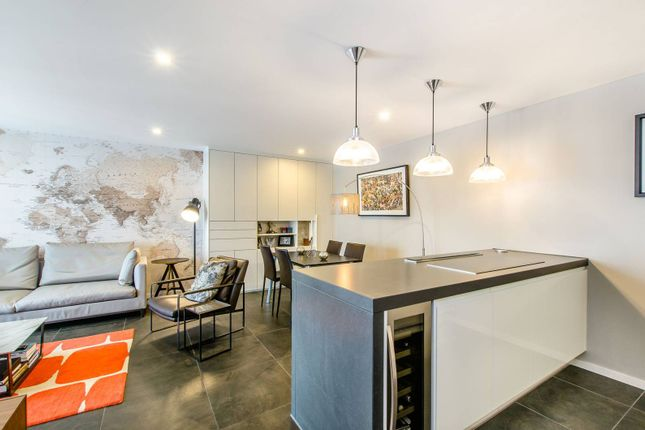 Thumbnail Flat for sale in Pear Tree Street, Clerkenwell