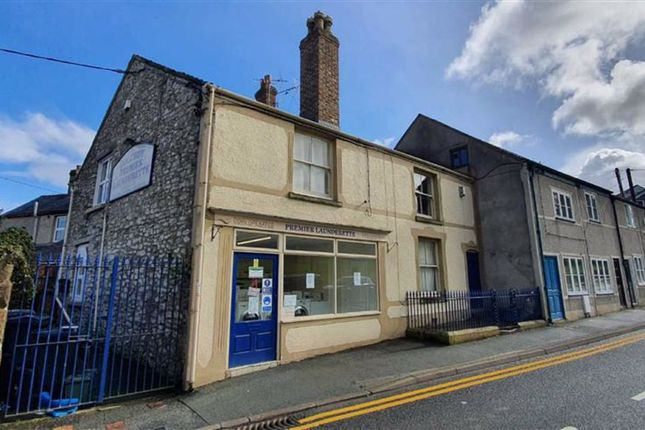 Thumbnail Property for sale in Brynford Street, Holywell, Flintshire