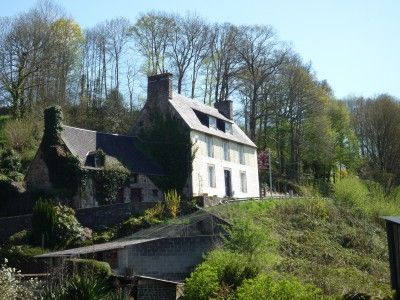 4 bed property for sale in St-James, Manche, France