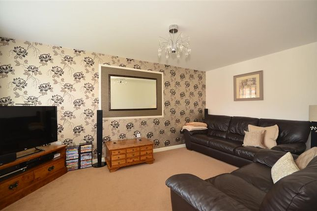 Thumbnail Detached house for sale in Melrose Close, Maidstone, Kent
